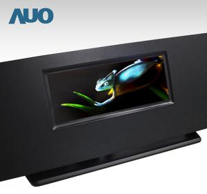 AUO 8'' Micro-LED prototype (SID 2018)