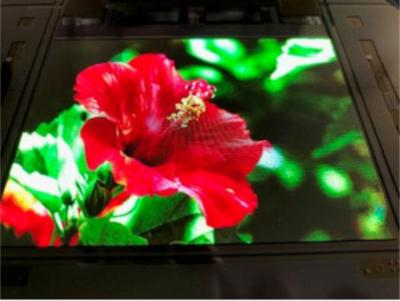Kyocera and Osram: hybrid pwm/current driven 3.9-inch microLED prototype photo