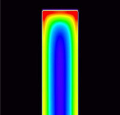 Aluminum nanowire GaN UV LED (NIST)