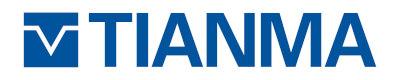 Tianma logo