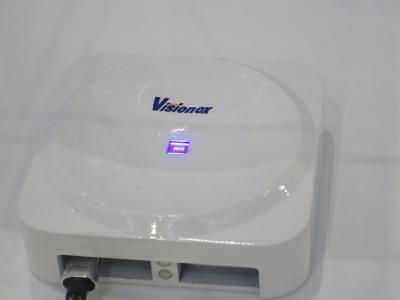 Visionox Micro-LED prototype, SID 2018