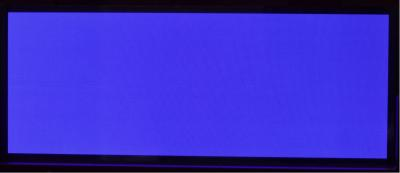eLux 12.3'' microLED display prototype with 99.987% natural yield