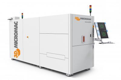 3D-Micromac microCETI 3D photo
