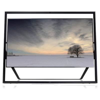 Samsung UN85S9, framed 85'' LCD TV