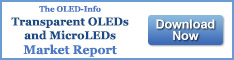 Transparent OLEDs Market Report