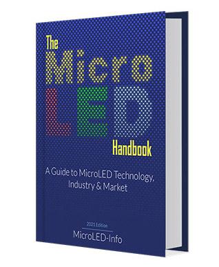 The MicroLED Handbook